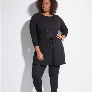 Plus Size Lane Bryant Active Dress Size 22/24 (3x)